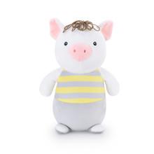 М'яка іграшка Lili Pig Yellow, 25 см оптом (код товара: 47104)
