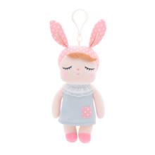 М'яка лялька - підвіска Angela Gray, 18 см (код товара: 47102)