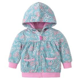 Кофта для девочки Розовые цветы (код товара: 47257): купить в Berni