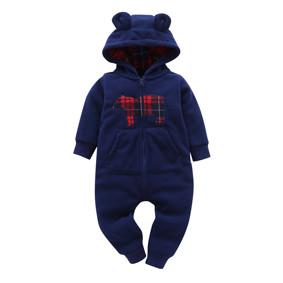Комбинезон для мальчика Медвежонок (код товара: 47213): купить в Berni