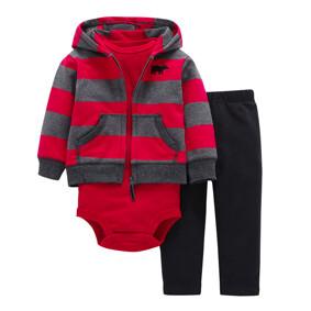 Комплект для мальчика 3 в 1 Песик (код товара: 47243): купить в Berni