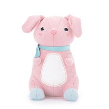 М'яка іграшка Кролик, 22 см (код товара: 47202)