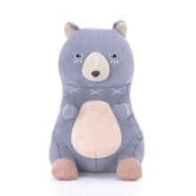 М'яка іграшка Сірий ведмедик, 22 см (код товара: 47201)