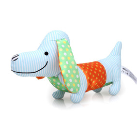 Мягкая музыкальная игрушка Пес (код товара: 47347): купить в Berni