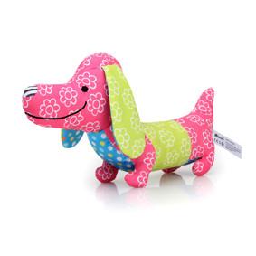 Мягкая музыкальная игрушка Собачка (код товара: 47348): купить в Berni