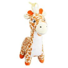 Мягкая музыкальная подвеска Жираф (код товара: 47343)