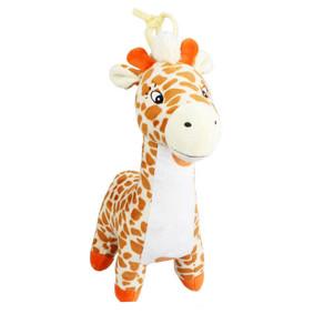 Мягкая музыкальная подвеска Жираф оптом (код товара: 47343): купить в Berni