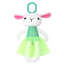Мягкая подвеска Кролик оптом (код товара: 47351)