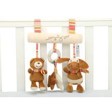 Мягкая подвеска Медведь и кролик (код товара: 47340)