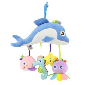 Мягкая подвеска Рыбка (код товара: 47322): купить в Berni