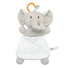 Мягкая подвеска Слоненок (код товара: 47345)