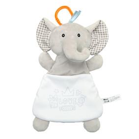 Мягкая подвеска Слоненок (код товара: 47345): купить в Berni