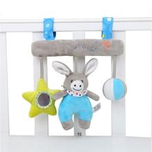 М'яка підвіска Кролик оптом (код товара: 47350)