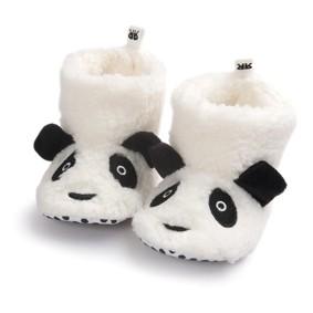 Пинетки Панда (код товара: 47396): купить в Berni