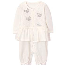 Комбинезон для девочки Бабочки (код товара: 47483): купить в Berni