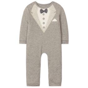 Комбинезон для мальчика Смокинг (код товара: 47472): купить в Berni