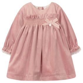 Платье для девочки (код товара: 47490): купить в Berni