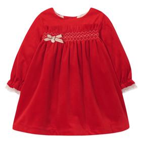 Платье для девочки (код товара: 47491): купить в Berni
