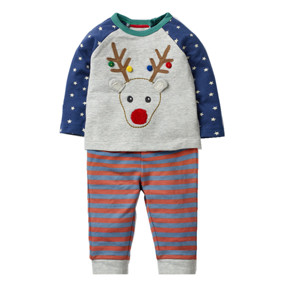 Костюм детский Рождественский олень (код товара: 47508): купить в Berni