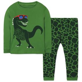 Пижама Динозавр (код товара: 47582): купить в Berni