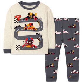 Пижама Формула-1 (код товара: 47573): купить в Berni
