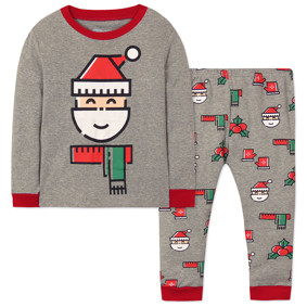 Пижама Санта Клаус (код товара: 47580): купить в Berni