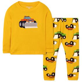 Пижама Внедорожник (код товара: 47593): купить в Berni
