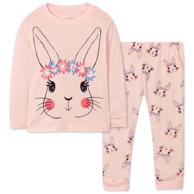 Пижама Зайчик (код товара: 47586): купить в Berni