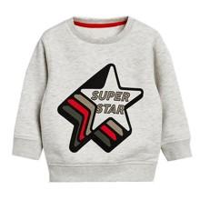 Світшот дитячий Супер зірка (код товара: 47503)