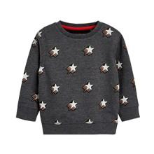Свитшот для мальчика Звезды (код товара: 47504)