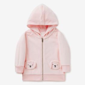 Кофта для девочки Кролик (код товара: 47648): купить в Berni