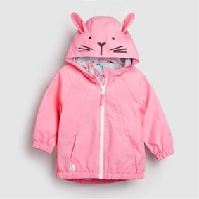 Куртка для девочки Зайка (код товара: 47642): купить в Berni