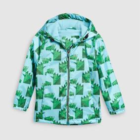 Куртка для мальчика Крокодил (код товара: 47646): купить в Berni
