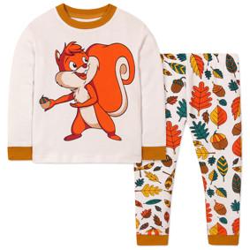Пижама Белочка (код товара: 47600): купить в Berni