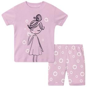 Пижама Девочка (код товара: 47618): купить в Berni