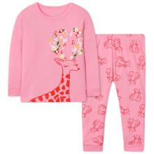 Пижама для девочки Олень (код товара: 47604)