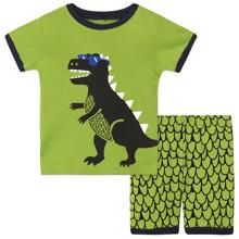 Піжама для хлопчика Динозавр (код товара: 47619)