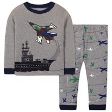Пижама для мальчика Флот оптом (код товара: 47608)
