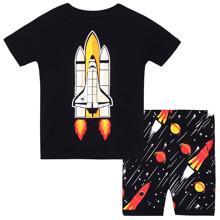 Пижама для мальчика Шаттл (код товара: 47612)
