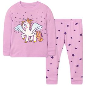 Пижама Единорог (код товара: 47623): купить в Berni