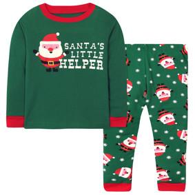 Пижама Санта Клаус (код товара: 47610): купить в Berni