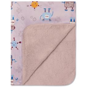 Детский флисовый плед (код товара: 47747): купить в Berni