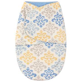 Флисовая пеленка - кокон на липучках оптом (код товара: 47752): купить в Berni