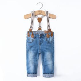 Джинси для хлопчика (код товару: 47853): купити в Berni