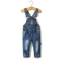 Комбінезон джинсовий дитячий Country оптом (код товара: 47820)