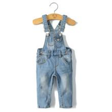Комбінезон джинсовий дитячий Game оптом (код товара: 47827)