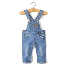 Комбінезон джинсовий дитячий Light design оптом (код товара: 47876)