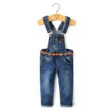 Комбинезон джинсовый детский Runway оптом (код товара: 47830)