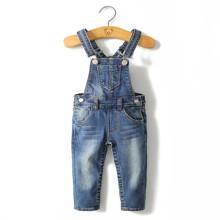 Комбинезон джинсовый детский Vip оптом (код товара: 47877)