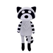 Мягкая игрушка Енот, 23 см (код товара: 47999)